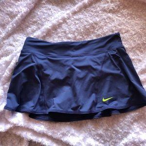 Nike Dri Fit Skort